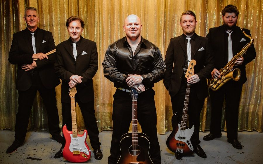 Christmas With Holly.Christmas With The Baldy Holly Band Seaton Delaval Arts Centre